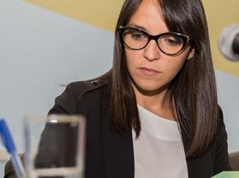 """Victoria Vuoto, sobre la revocación del Convenio Colectivo: """"Esta decisión es absolutamente desacertada"""""""